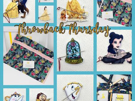 Throwback Thursday #7!