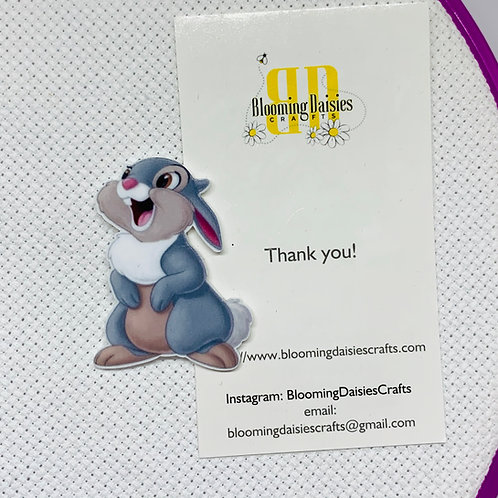 Thumper from Bambi Needle Minder