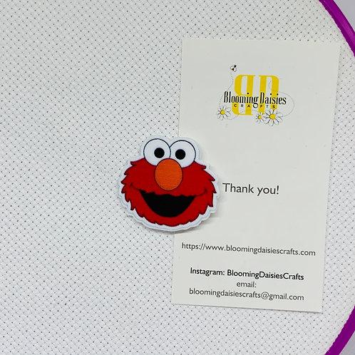 Elmo / Sesame Street Needle Minder