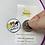 Thumbnail: Hocus Pocus - I Smell Children Needle Minder for Cross Stitch, Creepy Magnet