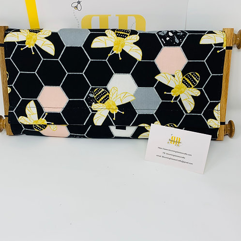 Bees Project Dust Cover