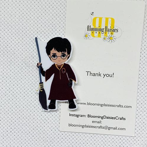 Harry Potter / HP Needle Minder