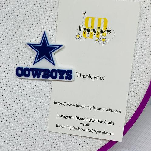 Dallas Cowboys Needle Minder