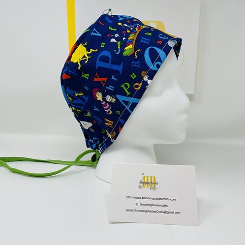 Surgical Nurse Cap/Bonnet