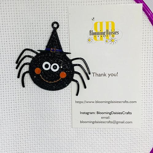 Cute Spider Halloween Needle Minder