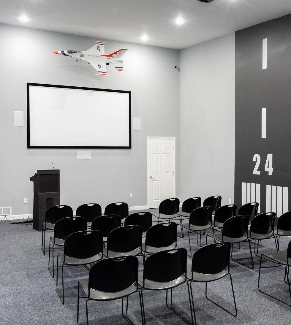 F-16 Theater