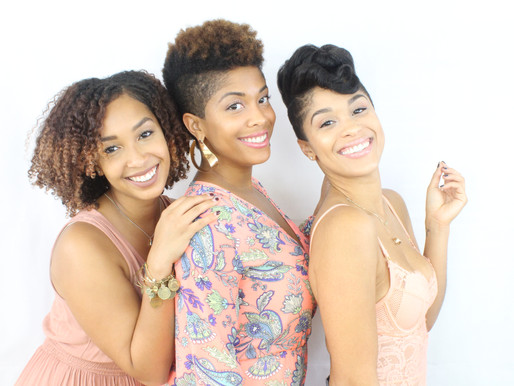 Meet the Stirrup Sisters Creators of KAZMALEJE Hair Tools