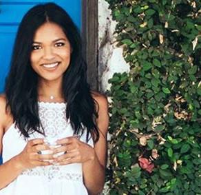 Meet Sashee Chandran, the 32-Year Old Entrepreneur & Owner of Tea Drops