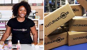 Single Mom Turns a $32 Bank Balance into an International Hair Care Brand