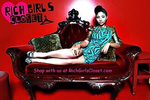 Rich Girls Closet