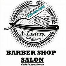 A-Lister's Barbershop Salon