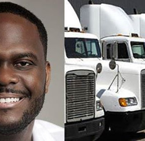 Meet Entrepreneur, Amari Ruff Who Went From Being Homeless to Owning a $20 Million Trucking Company