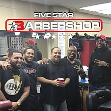 Five Star Barbershop