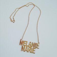 Melanie Marie