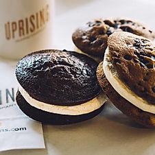 Uprising Muffin Company