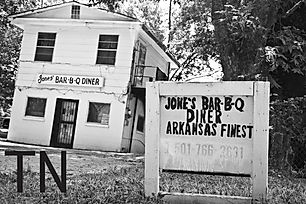 Jones Bar-B-Q