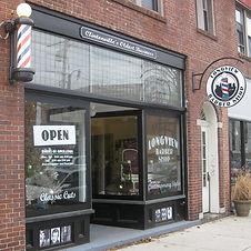 Longview Barber Shop