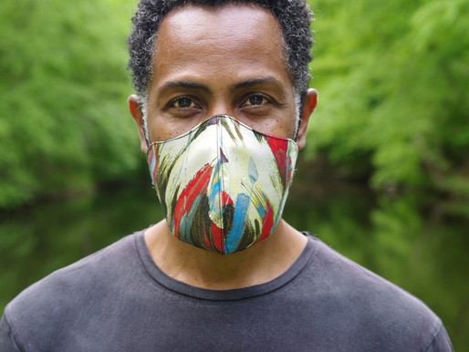 5 Black-Owned Businesses Designing COVID-19 Face Masks