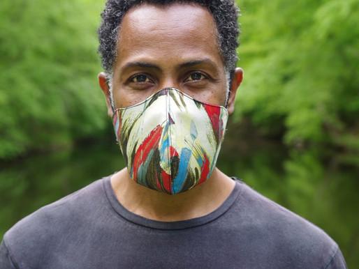 5 Black-Owned Businesses Designing COVID-19 Face Masks