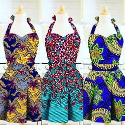 Designs by Abike
