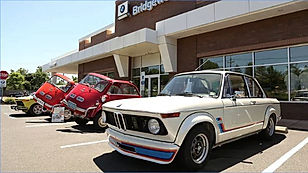 BMW of Bridgewater