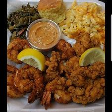 Rhythm 2.0 Seafood & Soul Food