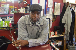 Joe's 63rd St. Barber Shop