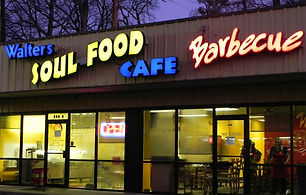 Walters Express Soulfood