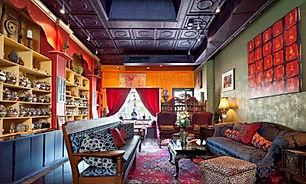 Calabash-Tea Room