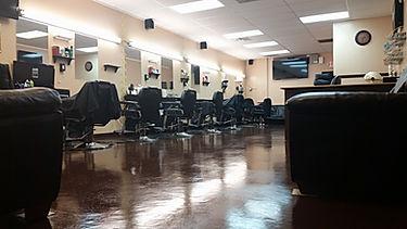 Top Shelf Barber Lounge