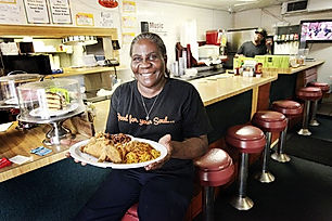 Betty's Soulfood