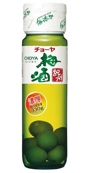 Choya Umeshu Kishu - rượu mơ Nhật hàng nội địa