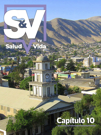 SaludyVidaTV - Capítulo 10