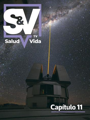 SaludyVidaTV - Capítulo 11