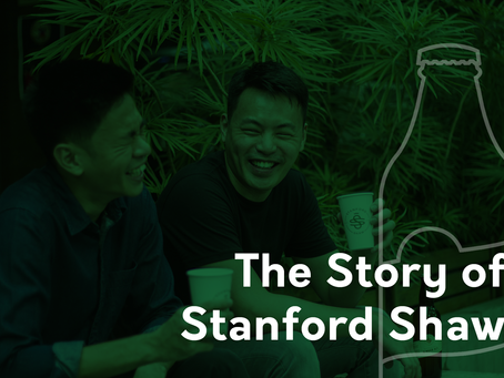 A Brotherly Venture: The Story of Stanford Shaw