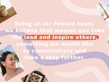 Ladies Who Launch: The Reason Behind Its Takeoff