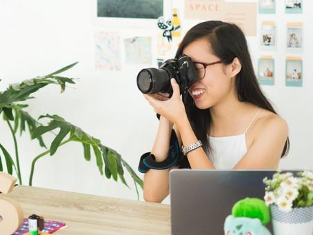 Photography 101: Learning the Basics of Taking Good Photos