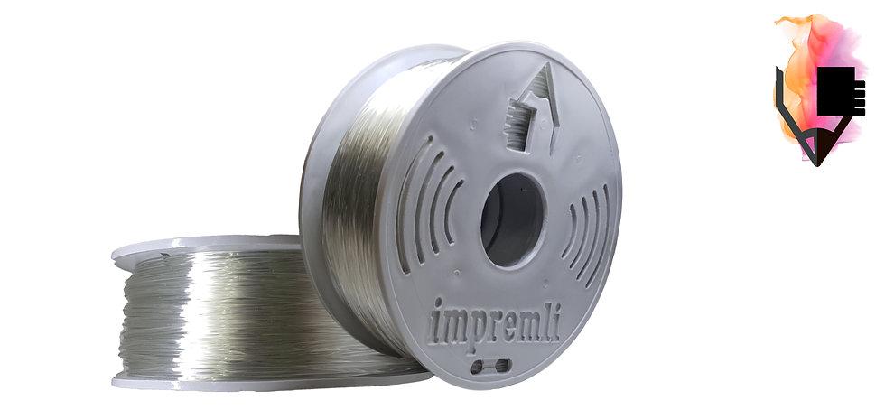 Filamento Petg Impresora 3d 1.75mm 1 Kg
