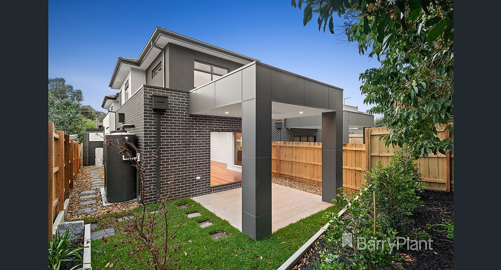 Exterior Painting Services Templestowe