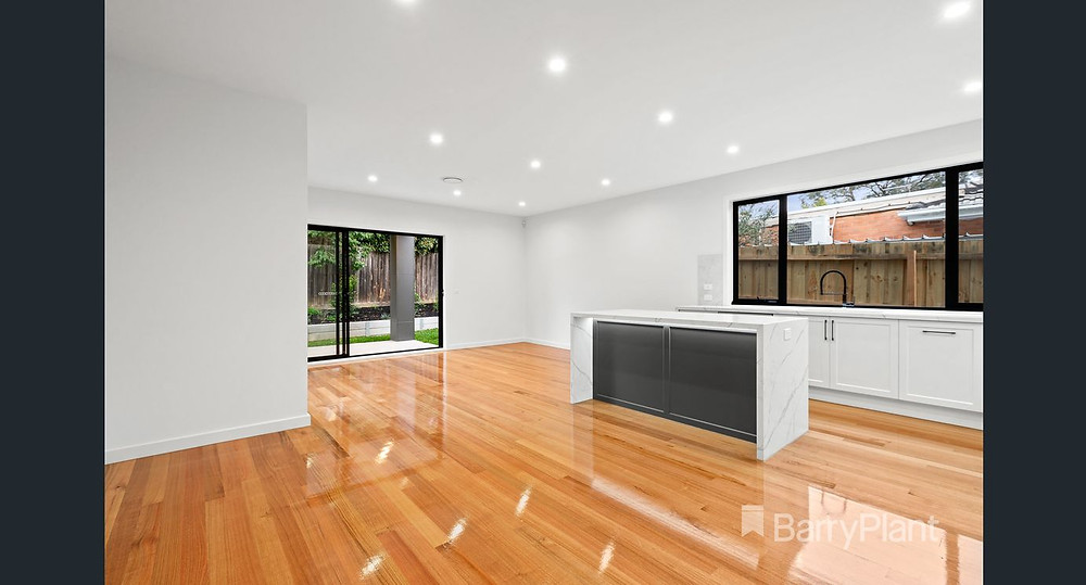 Interior House Painters Templestowe