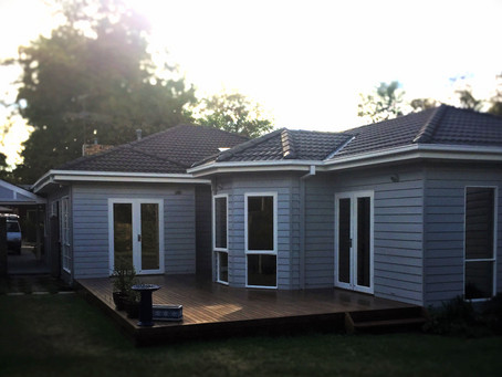 Zoom House Painters Blackburn Repaint Blackburn Weatherboard Home