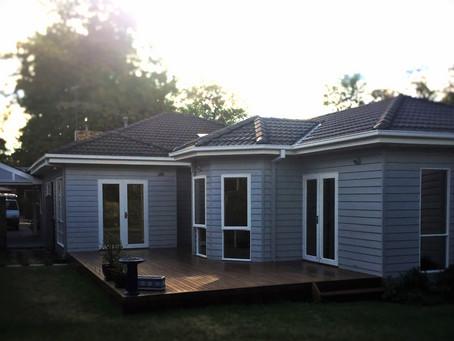 Zoom House Painters Blackburn Repaint Blackburn Weatherboard Home