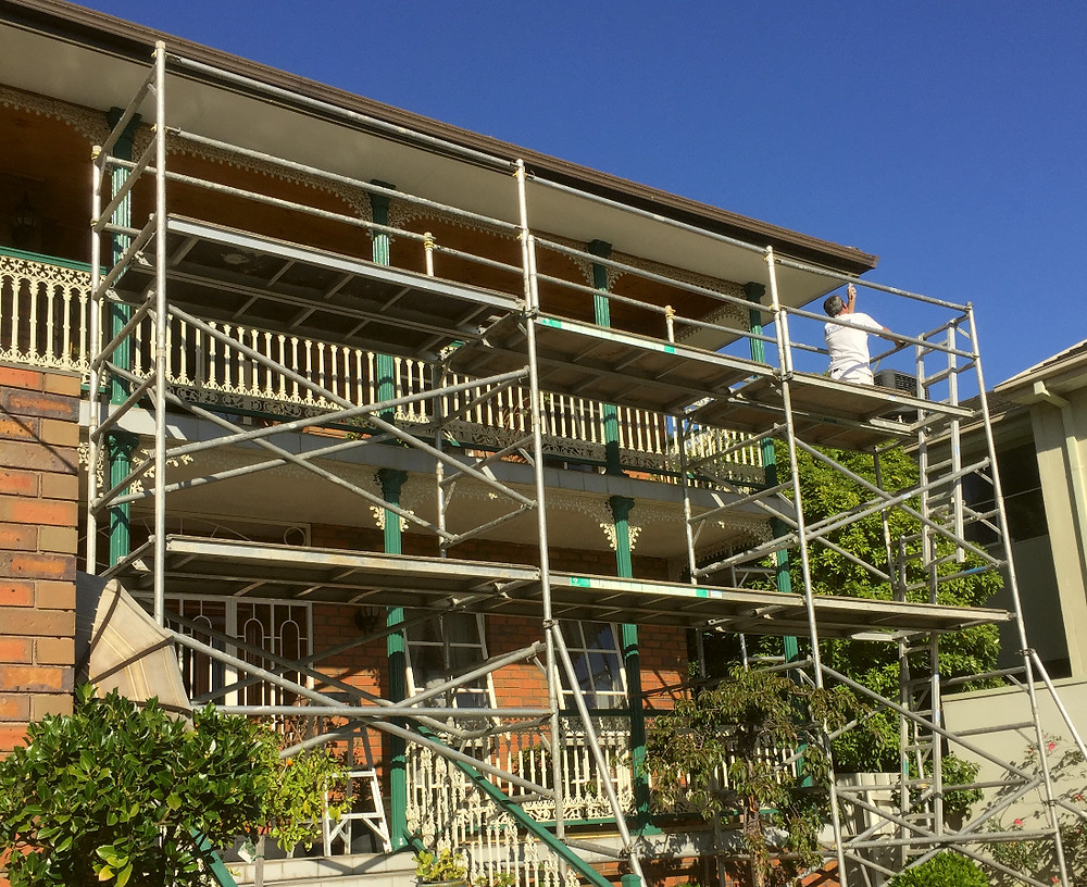 House Painting Services Balwyn