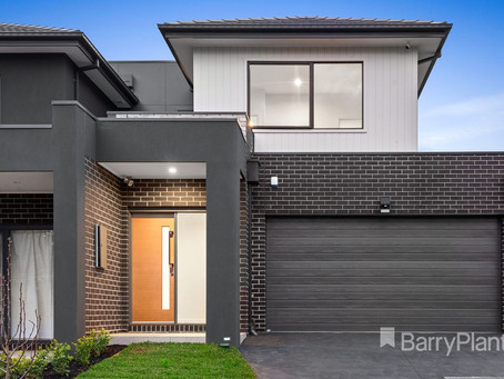 Zoom Painting Services Templestowe Paint Brand New Templestowe Town Houses