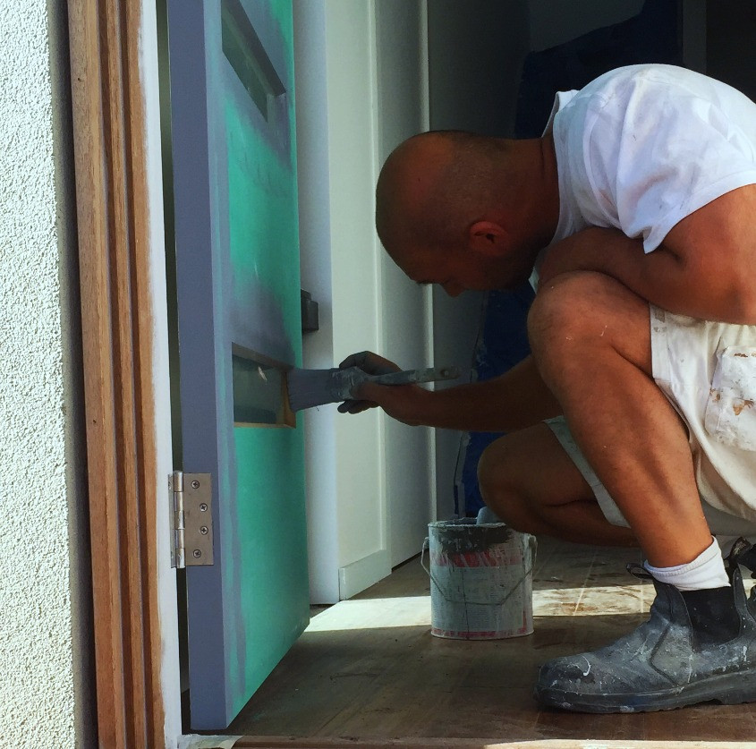 Bonbeach Residential House Painters