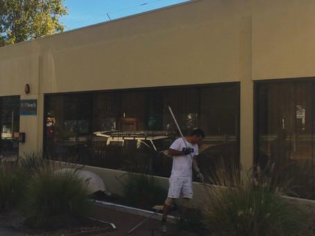Zoom Commercial Painters Frankston Transform Local Medical Centre