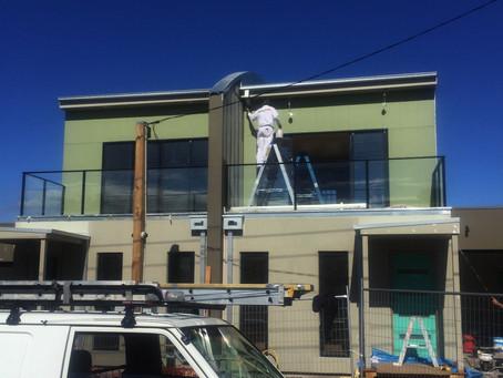 Zoom Residential Painters Bonbeach Paint Local Housing Development