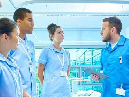 澳洲护士职业评估