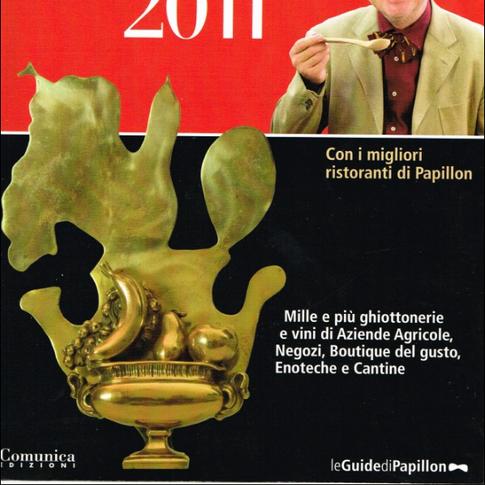 Il Golosario - 2011
