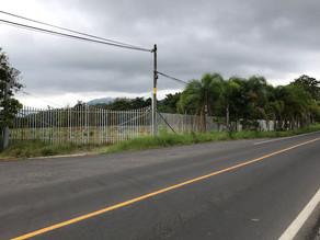 TERRENO EN VENTA KM 2 CARR. FORTÍN-HUATUSCO FORTÍN, VER.